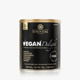 Vegan Delight Lata (250g)