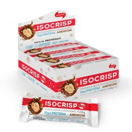 ISO Crisp Bar (12unids - 55g)