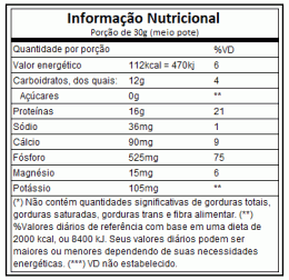 isocrisp-60g-vitafor-tabela