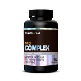 Pro Complex (60 Cápsulas)